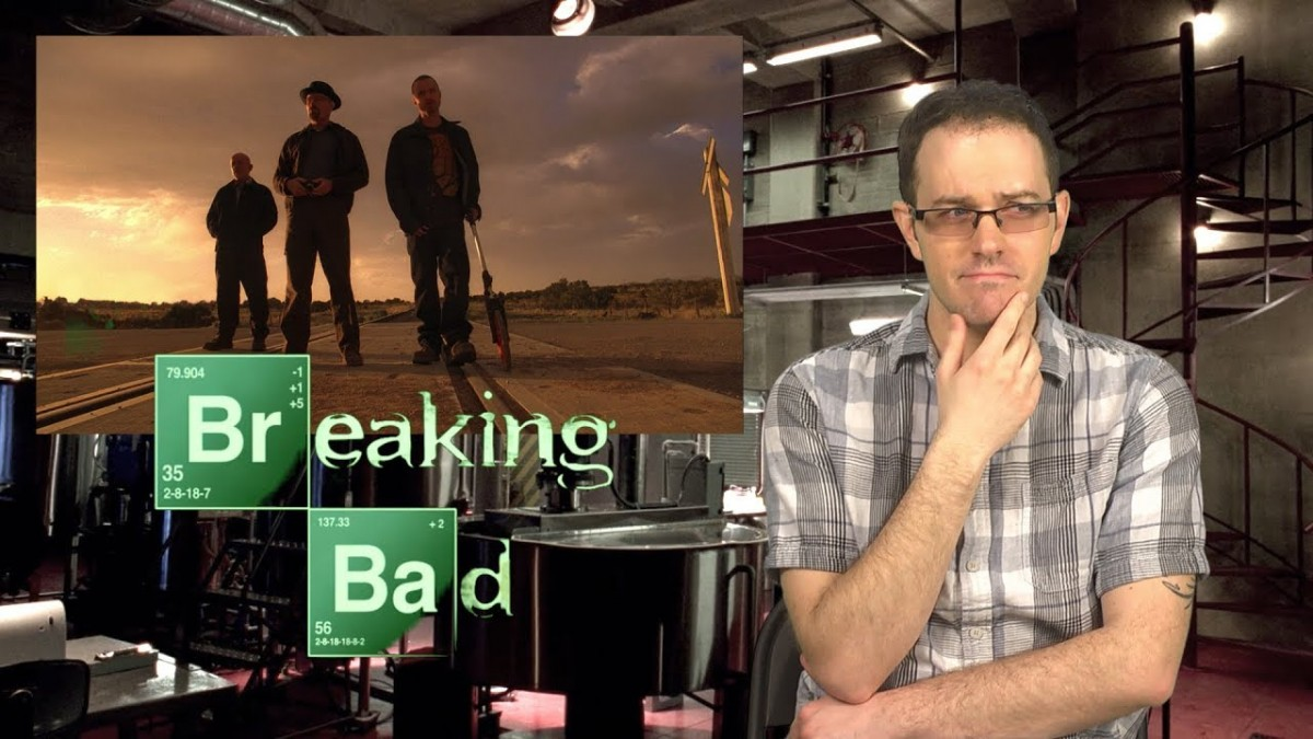 Breaking Bad TV Show: News, Videos, Full Episodes and More ...