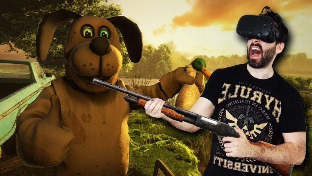 Artistry in Games Im-A-Creepy-Disturbed-Child.-Its-Duck-Season-Duck-Season-VR-1036x583 I'm A Creepy Disturbed Child. It's Duck Season! (Duck Season VR) News  walkthrough VR virtual reality virtual Video throwback season retro reality Play part One moments mexican live let's Hunt highlights gassymexican gassy gaming games Gameplay game funny Duck disturbed creepy Commentary child