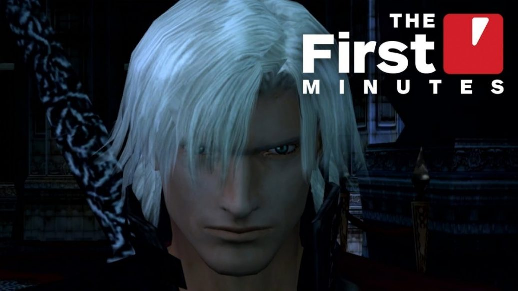 Artistry in Games The-First-12-Minutes-of-Devil-May-Cry-2-from-the-HD-Collection-1036x583 The First 12 Minutes of Devil May Cry 2 from the HD Collection News  Xbox One PC IGN games Gameplay firstminutes first minutes Devil May Cry HD Collection Compilation capcom Action #ps4