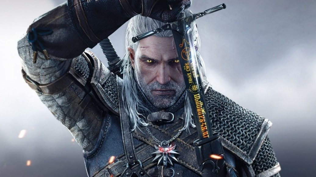 Artistry in Games Which-Game-Is-The-Witchers-Geralt-Guest-Appearing-In-1036x583 Which Game Is The Witcher's Geralt Guest Appearing In? News  Xbox One Warner Bros. Interactive top videos The Witcher 3: Wild Hunt RPG PC IGN games feature CD Projekt #ps4