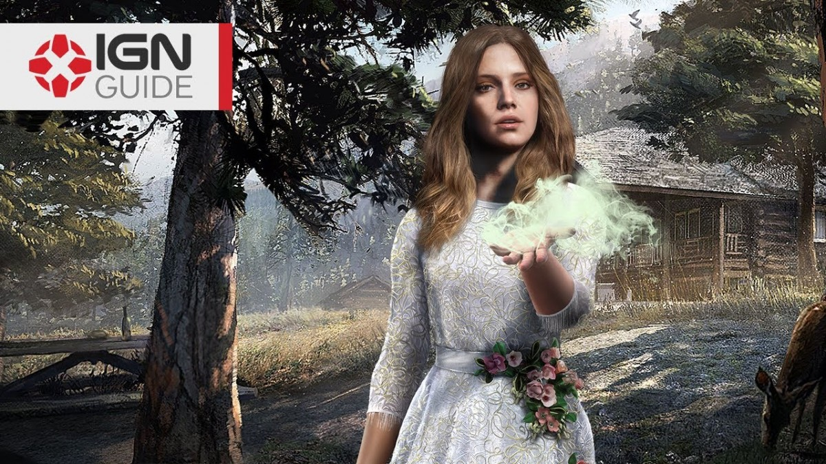 Far Cry 5 Walkthrough Story Mission Leap Of Faith Artistry In