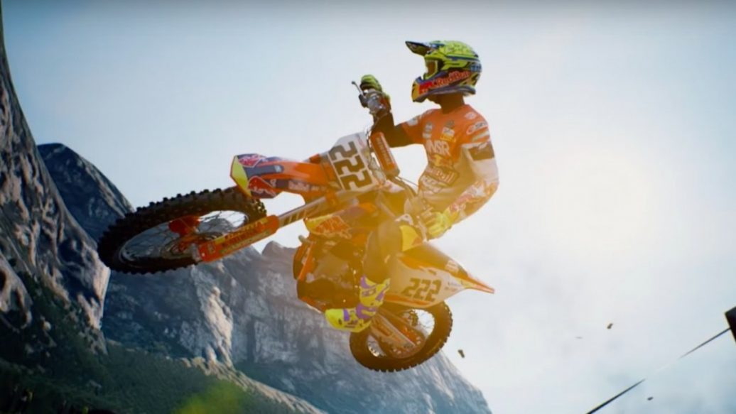 Artistry in Games MXGP-Pro-Official-Announcement-Trailer-1036x583 MXGP Pro Official Announcement Trailer News  trailer IGN