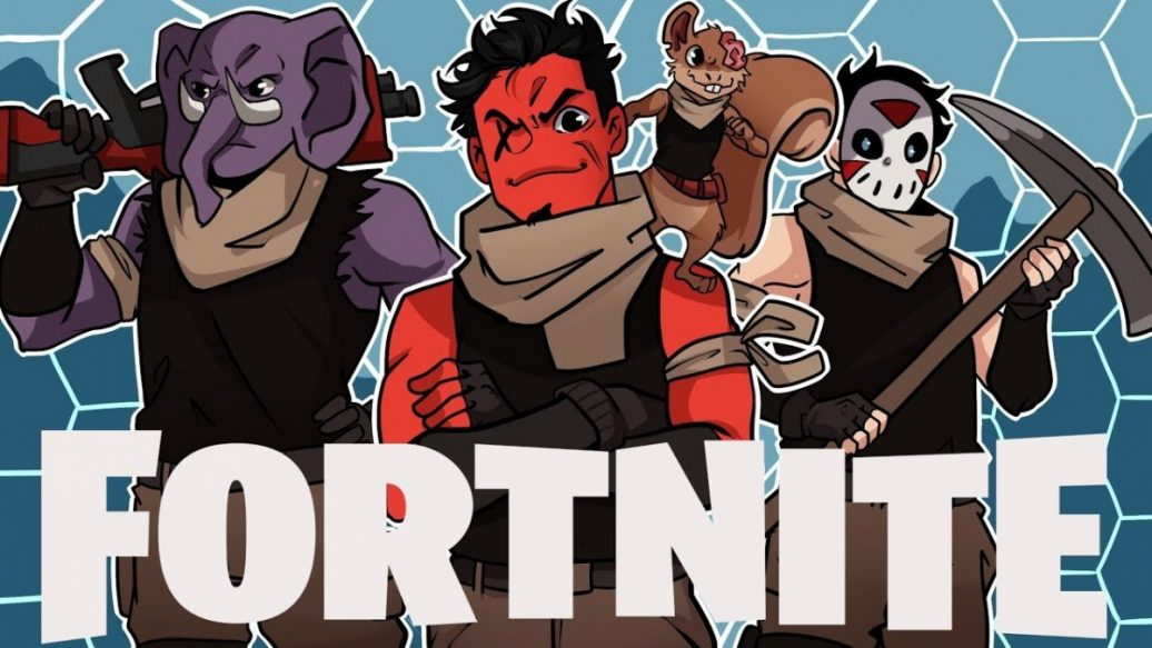 Artistry in Games NEVER-FEAR-THE-SQUAD-IS-HERE-Fortnite-Battle-Royale-w-H2O-Delirious.-Rilla-and-Squirrel-1036x583 NEVER FEAR, THE SQUAD IS HERE!   Fortnite: Battle Royale (w/ H2O Delirious. Rilla, and Squirrel) News  victory royale tilted squirrel salty record New skin meteor let's play Legendary h2o delirious fortnite h2o delirious h2o Gorillaphent funny moments fortnite funny moments fortnite clips Fortnite delirious cartoonz face reveal cartoonz cartoons cart0onz battle royale