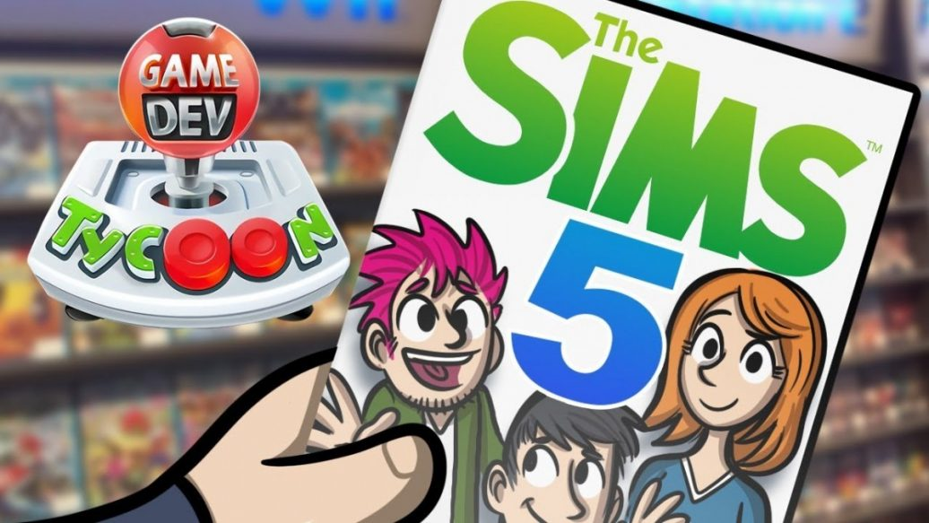 Artistry in Games The-Sims-5-Sims-5-First-Look-Game-Dev-Tycoon-Ep.2-Game-Dev-Lets-Play-1036x583 The Sims 5 | Sims 5 First Look | Game Dev Tycoon Ep.2 | Game Dev Let's Play Gaming  tycoon the sims 5 trailer the sims 5 official announcement trailer the sims 5 first look the sims 5 announcement the sims 5 the sims sims 5 sims game dev tycoon game dev aviatorgamez