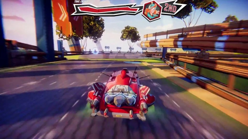 Artistry in Games Trailblazers-Gameplay-Trailer-2-1036x583 Trailblazers - Gameplay Trailer #2 News  Xbox One trailer Trailblazers switch Supergonk rising star games Racing PC IGN games #ps4