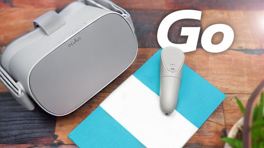 Artistry in Games Oculus-Go-Review-The-All-in-one-VR-Headset-1036x583 Oculus Go Review! The All-in-one VR Headset Reviews  Vs. vr headset VR virtual reality tracking specs setup samsung VR samsung gear vr review randomfrankp pc gaming PC oculus rift oculus go vs rift oculus go review oculus go oculus htc vive pro HTC Vive Google Daydream games Fortnite comparison apps 2018