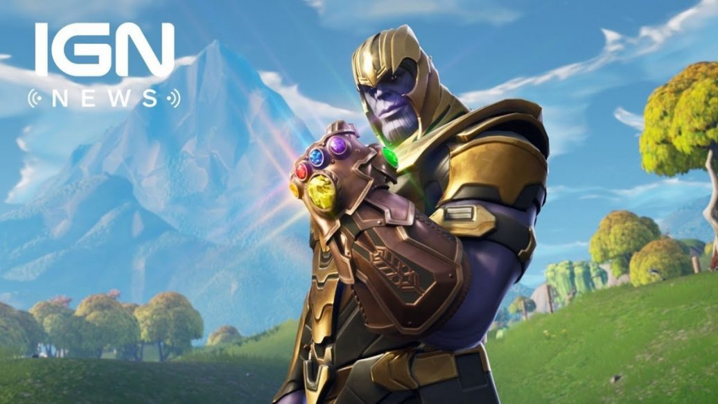 Artistry in Games Thanos-in-Fortnite-Has-Made-This-Explosive-Challenge-Easier-Than-Ever-IGN-News-1036x583 Thanos in Fortnite Has Made This Explosive Challenge Easier Than Ever - IGN News News  Xbox Scorpio Xbox One videos games tv Thanos technology Tech News PC Nintendo news movies IGN News IGN gaming games feature Entertainment computer Characters Breaking news #ps4