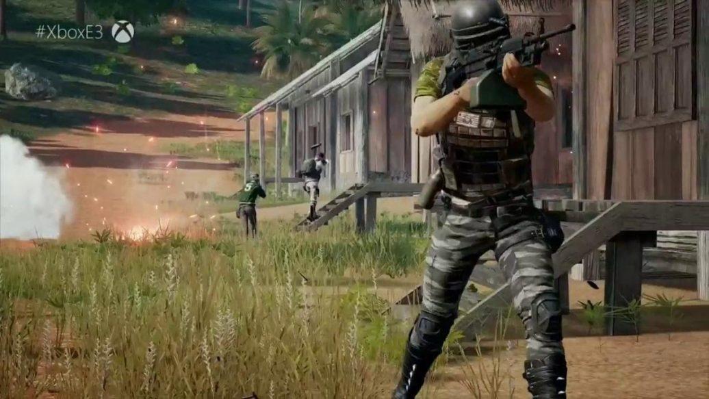 Sanhok Map Teaser Trailer: PlayerUnknown's Battlegrounds (PUBG) Map 3 Trailer