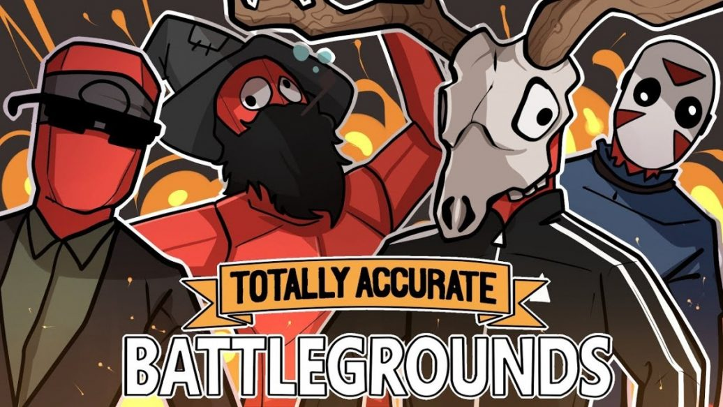 Artistry in Games TABS-FORTNITE-AMAZING-Totally-Accurate-Battlegrounds-w-H2O-Delirious-Ohm-Squirrel-1036x583 TABS + FORTNITE = AMAZING! | Totally Accurate Battlegrounds (w/ H2O Delirious, Ohm, & Squirrel) News