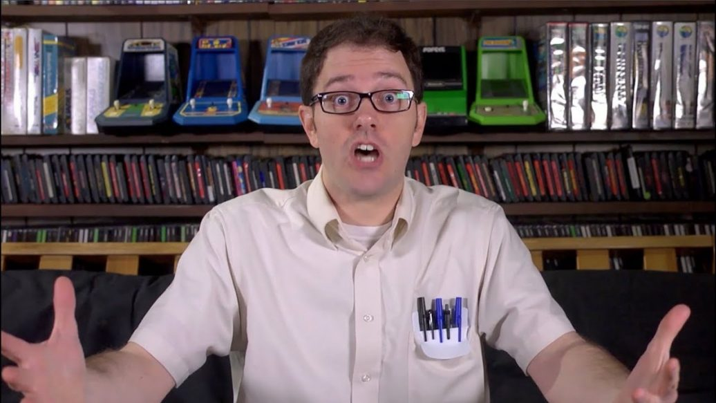 Artistry in Games Angry-Video-Game-Nerd-Season-Ten-1036x583 Angry Video Game Nerd - Season Ten News