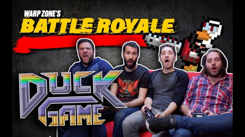 Artistry in Games DUCK-GAME-Ep.-1-WZ-Battle-Royale-1036x583 DUCK GAME - Ep. 1 (WZ Battle Royale) News
