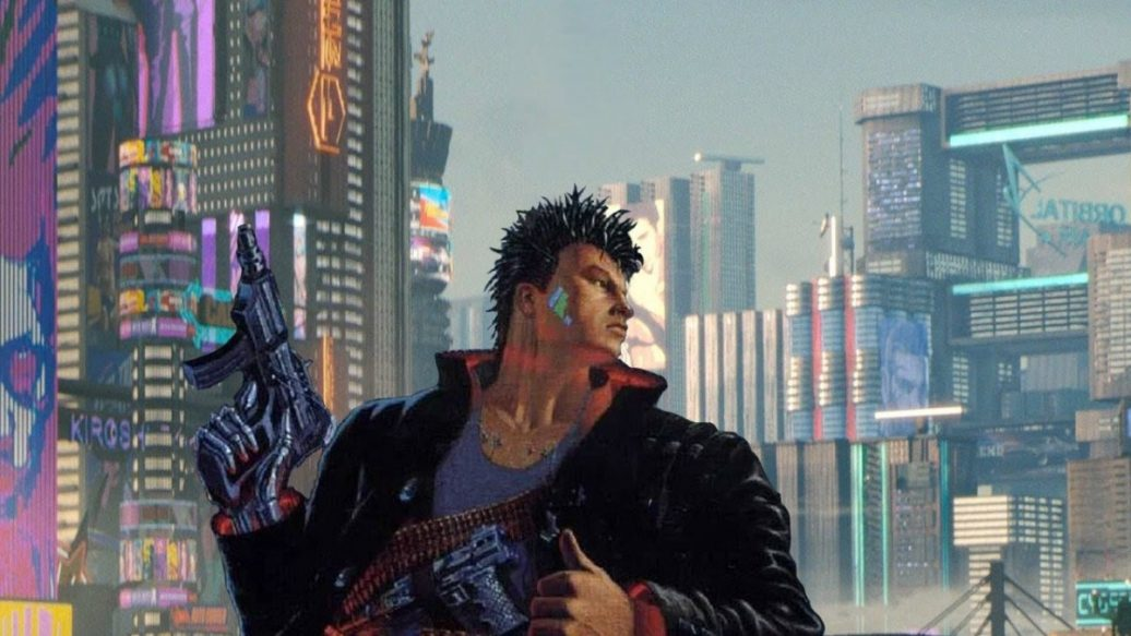 Artistry in Games How-Cyberpunk-2077-is-Adapting-the-World-of-the-2020-1036x583 How Cyberpunk 2077 is Adapting the World of the 2020 News