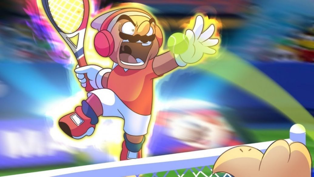 Artistry in Games IM-DONE-PLAYING-GAMES-WITH-YALL-MARIO-TENNIS-ACES-03-1036x583 I'M DONE PLAYING GAMES WITH YA'LL!! [MARIO TENNIS ACES] [#03] News