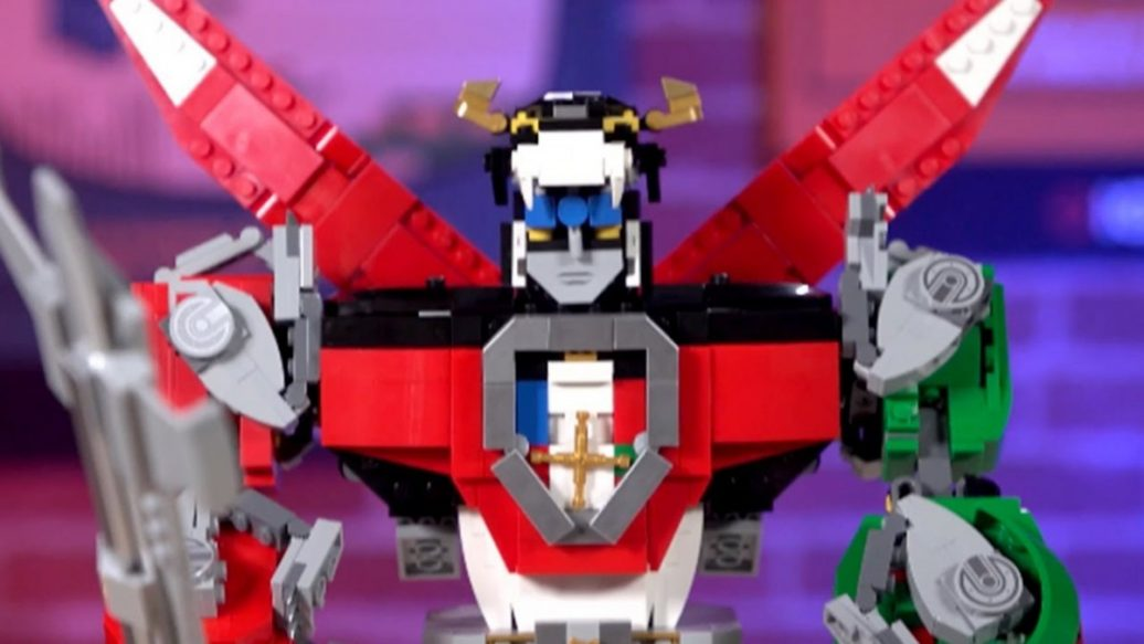 Artistry in Games LEGO-Voltron-Unboxing-1036x583 LEGO Voltron Unboxing News
