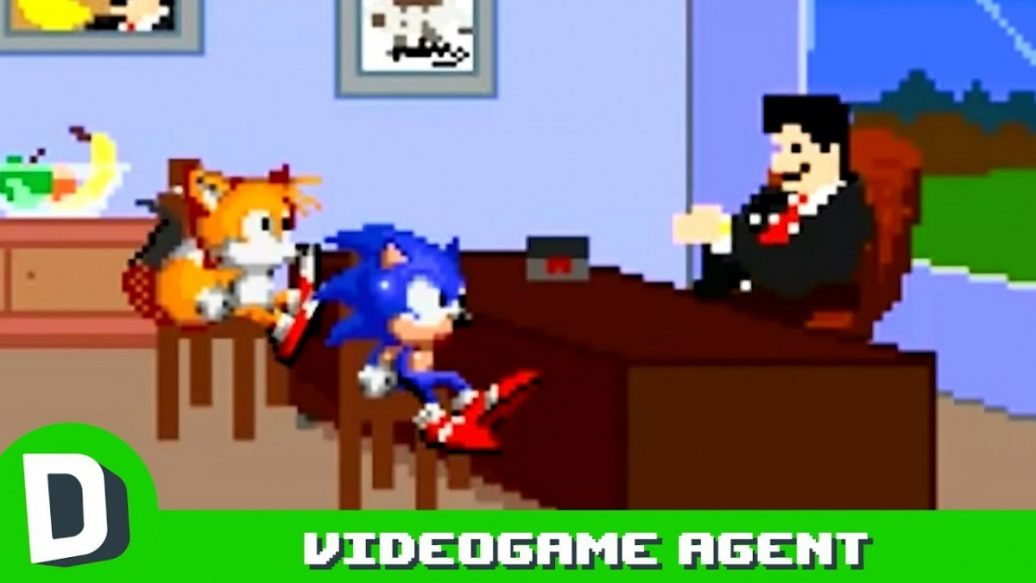 Artistry in Games The-Complete-Adventures-of-the-Videogame-Agent-Compilation-1036x583 The Complete Adventures of the Videogame Agent (Compilation) Reviews