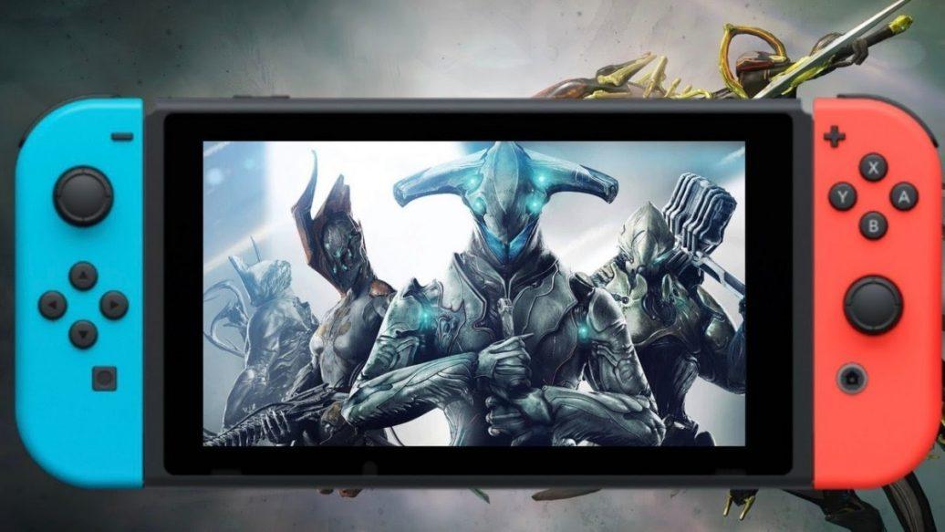 Artistry in Games Warframe-Nintendo-Switch-Announcement-Trailer-1036x583 Warframe Nintendo Switch Announcement Trailer News