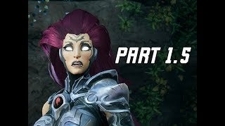 Artistry in Games DARKSIDERS-3-Walkthrough-Gameplay-Part-1.5-RAMPAGE-Lets-Play-Commentary DARKSIDERS 3 Walkthrough Gameplay Part 1.5 - RAMPAGE (Let's Play Commentary) News
