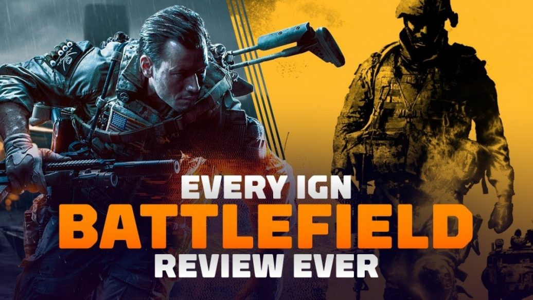 Artistry in Games Every-IGN-Battlefield-Review-Ever-1036x583 Every IGN Battlefield Review Ever News