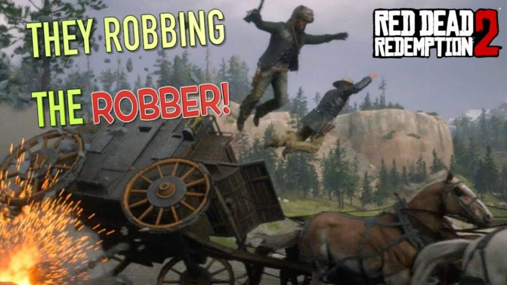 "Artistry in Games FUNNY-RED-DEAD-REDEMPTION-2-GAMEPLAY-10-1036x583 FUNNY ""RED DEAD REDEMPTION 2"" GAMEPLAY #10 News"