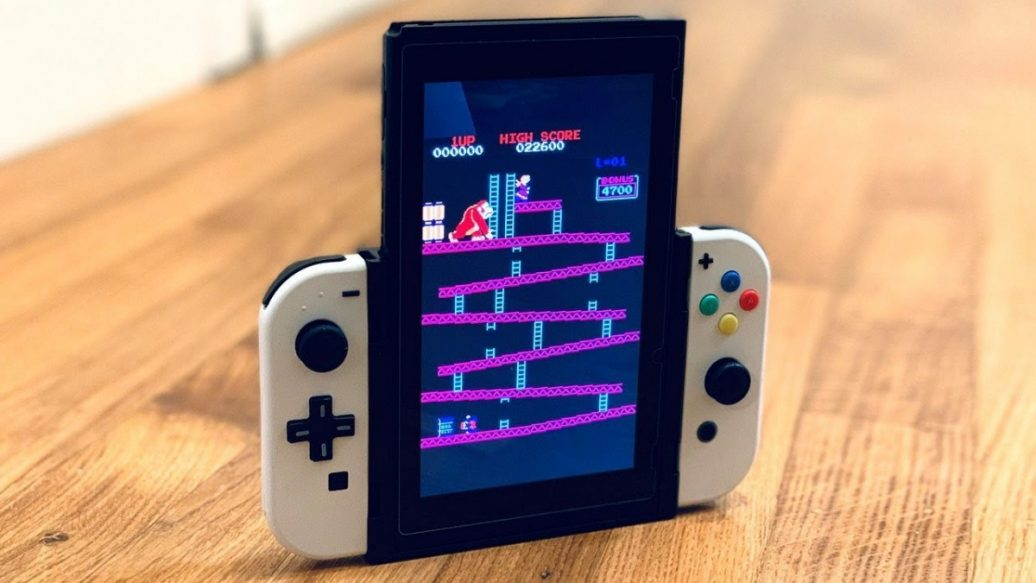 Artistry in Games Flip-Grip-Unboxing-Make-Your-Nintendo-Switch-a-Portable-Arcade-Cabinet-1036x583 Flip Grip Unboxing: Make Your Nintendo Switch a Portable Arcade Cabinet News