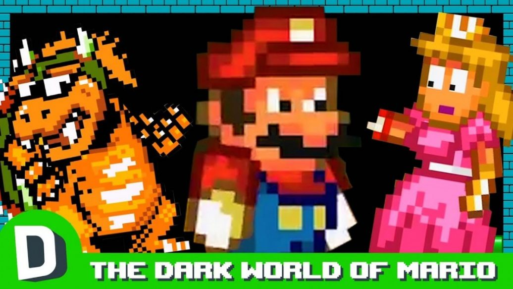 Artistry in Games THE-DARK-WORLD-OF-MARIO-DORKLY-BITS-1036x583 THE DARK WORLD OF MARIO DORKLY BITS Reviews