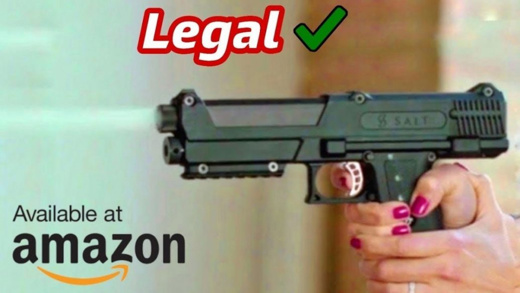 Artistry in Games Top-5-Amazing-Self-Defense-Gun-You-Can-Buy-On-Amazon-2018-Electronics-Gadgets-Crazy-New-Invention-1036x583 Top 5 Amazing Self Defense Gun You Can Buy On Amazon 2018 | Electronics Gadgets |Crazy New Invention Reviews