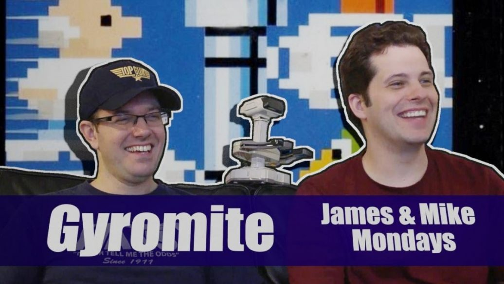 Artistry in Games 2-Player-Gyromite-NES-James-Mike-Mondays-1036x583 2-Player Gyromite (NES) James & Mike Mondays News