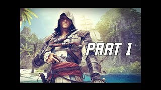 Artistry in Games Assassins-Creed-4-Black-Flag-Walkthrough-Part-1-Edward-Kenway-PC-AC4-Lets-Play Assassin's Creed 4 Black Flag Walkthrough Part 1 - Edward Kenway (PC AC4 Let's Play) News