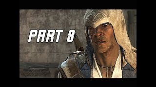 Artistry in Games Assassins-Creed-4-Black-Flag-Walkthrough-Part-8-Connor-Outfit-PC-AC4-Lets-Play Assassin's Creed 4 Black Flag Walkthrough Part 8 - Connor Outfit (PC AC4 Let's Play) News