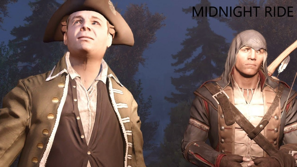 Assassin S Creed Iii Remastered I Gameplay Walkthrough I Part 15 I