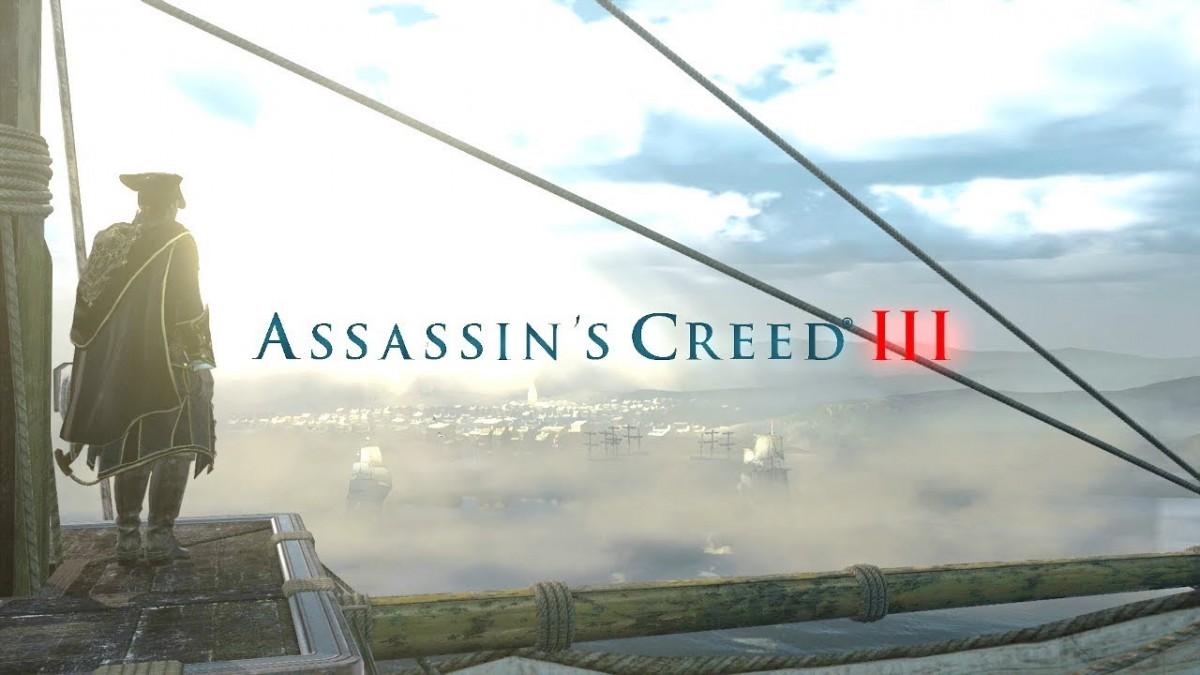 Assassin S Creed Iii Remastered I Gameplay Walkthrough I Part 2 I