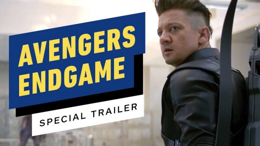 Artistry in Games Avengers-Endgame-Marvel-Cinematic-Universe-Trailer-1036x583 Avengers: Endgame - Marvel Cinematic Universe Trailer News