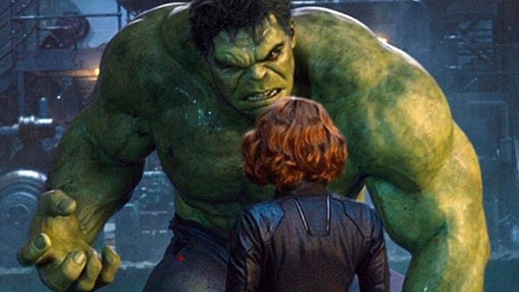 Artistry in Games Bizarre-Things-About-The-Hulk-And-Black-Widows-Relationship-1036x583 Bizarre Things About The Hulk And Black Widow's Relationship News