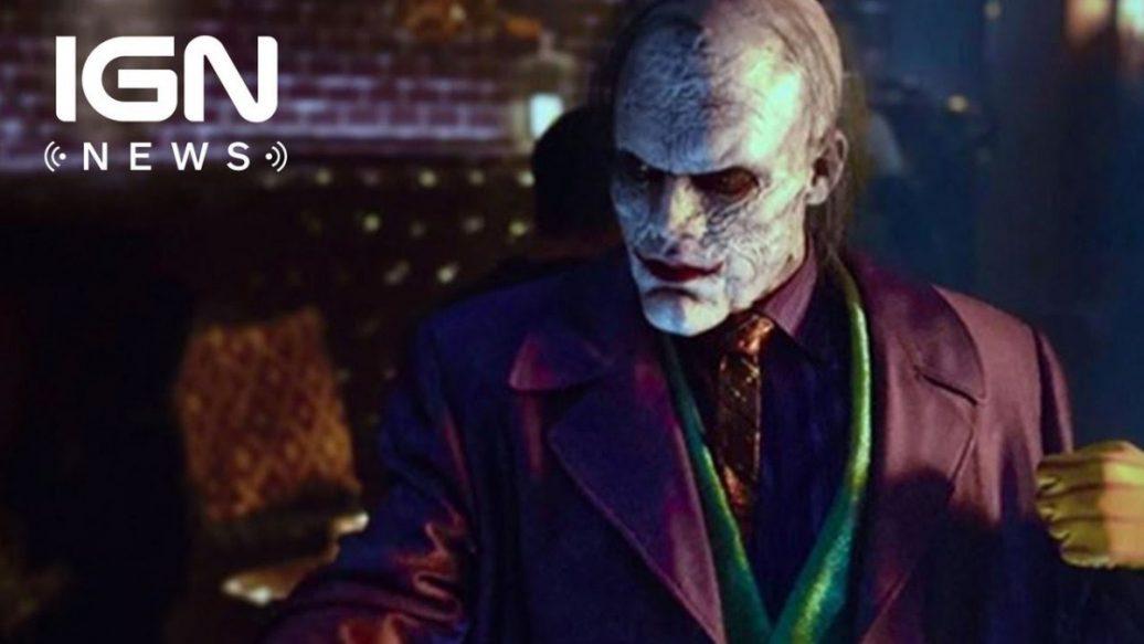 Artistry in Games Gotham-A-Closer-Look-at-Cameron-Monoghans-Joker-IGN-News-1036x583 Gotham: A Closer Look at Cameron Monoghan's Joker - IGN News News