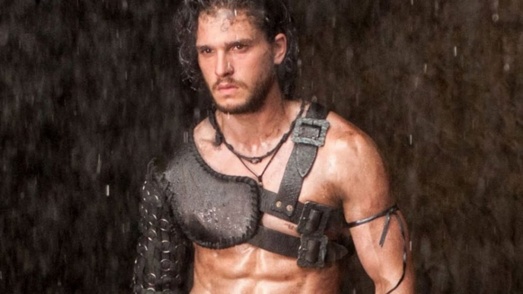 Artistry in Games How-Kit-Harington-Got-Ripped-For-Game-Of-Thrones-1036x583 How Kit Harington Got Ripped For Game Of Thrones News