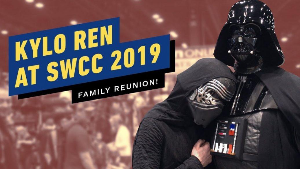 Artistry in Games Kylo-Ren-Attends-Star-Wars-Celebration-2019-1036x583 Kylo Ren Attends Star Wars Celebration 2019 News