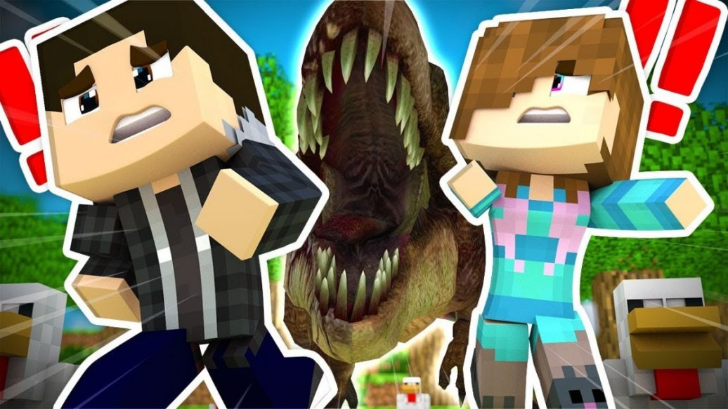 Artistry in Games Minecraft-Weekend-DINOSAURS-AND-CHICKENS-Minecraft-Roleplay-1036x583 Minecraft Weekend - DINOSAURS AND CHICKENS ?! (Minecraft Roleplay) News