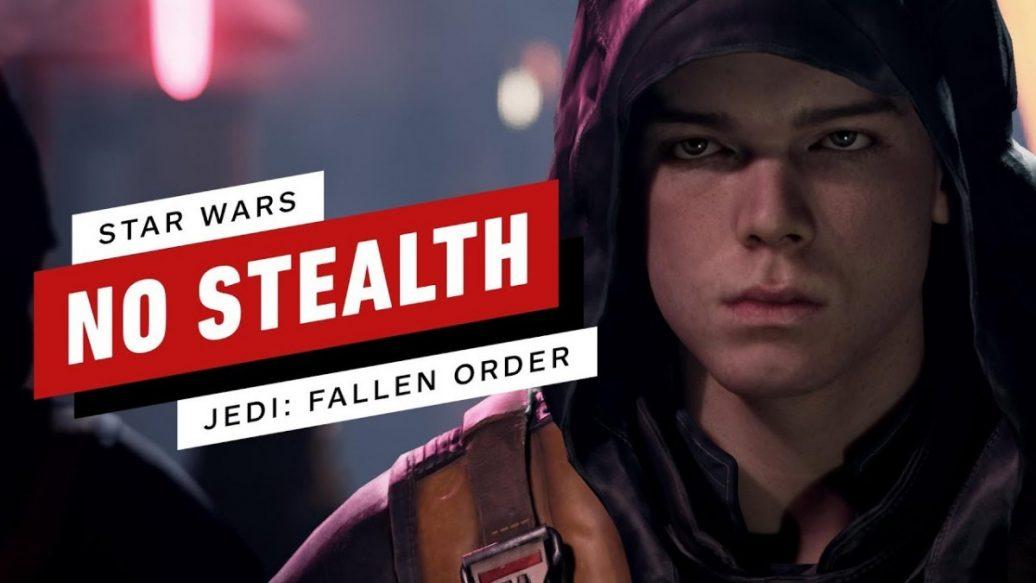 Artistry in Games Star-Wars-Jedi-Fallen-Order-Is-Not-A-Stealth-Game-1036x583 Star Wars Jedi: Fallen Order Is Not A Stealth Game News