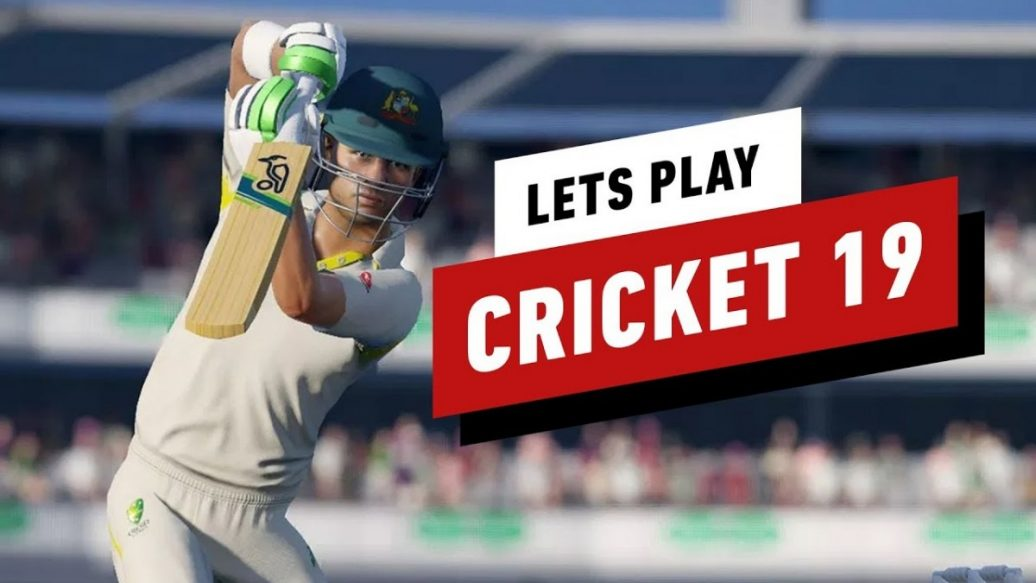 Artistry in Games 40-Minutes-of-Cricket-19-Gameplay-IGN-Plays-1036x583 40 Minutes of Cricket 19 Gameplay - IGN Plays News