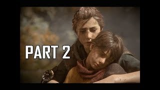 Artistry in Games A-Plague-Tale-Innocence-Walkthrough-Part-2-Ravens-Spoils-Gameplay-Commentary A Plague Tale Innocence Walkthrough Part 2 - Raven's Spoils (Gameplay Commentary) News