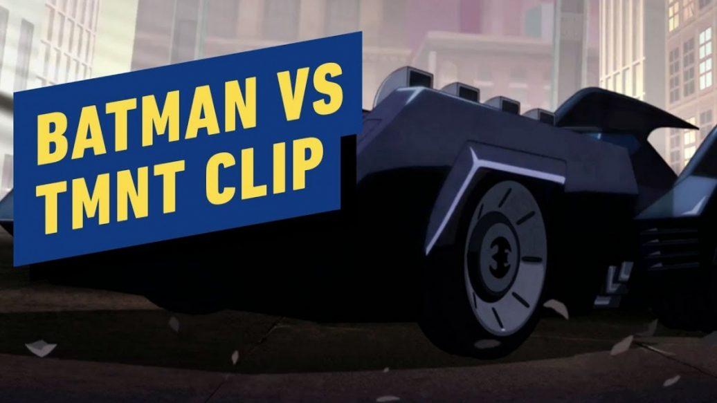 Artistry in Games Batman-vs.-Teenage-Mutant-Ninja-Turtles-Exclusive-Batmobile-Clip-1036x583 Batman vs. Teenage Mutant Ninja Turtles - Exclusive Batmobile Clip News