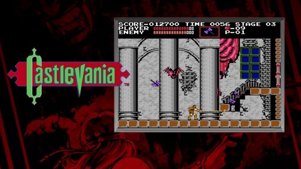 Artistry in Games Castlevania-Anniversary-Collection-Launch-Trailer-1036x583 Castlevania Anniversary Collection - Launch Trailer News