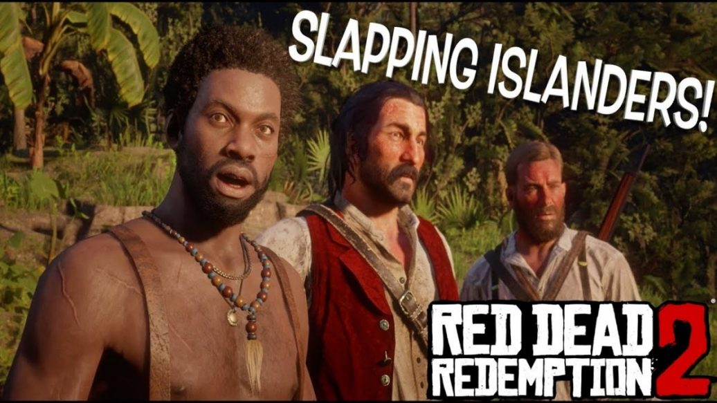 """Artistry in Games FREE-MY-PEOPLE-FUNNY-RED-DEAD-REDEMPTION-2-GAMEPLAY-26-1036x583 FREE MY PEOPLE!! ( FUNNY """"RED DEAD REDEMPTION 2"""" GAMEPLAY #26) News"""