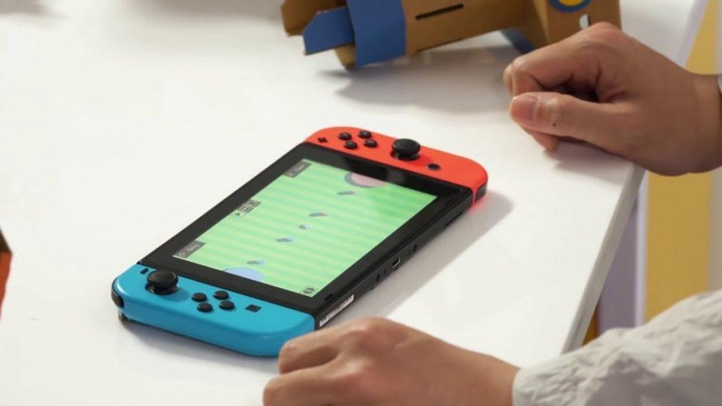 Artistry in Games Nintendo-Labo-Director-Insights-Part-1-Video-1036x583 Nintendo Labo - Director Insights, Part 1 Video News