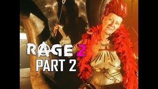 Artistry in Games RAGE-2-Walkthrough-Part-2-Monster-Ball-Gameplay-Commentary RAGE 2 Walkthrough Part 2 - Monster Ball (Gameplay Commentary) News