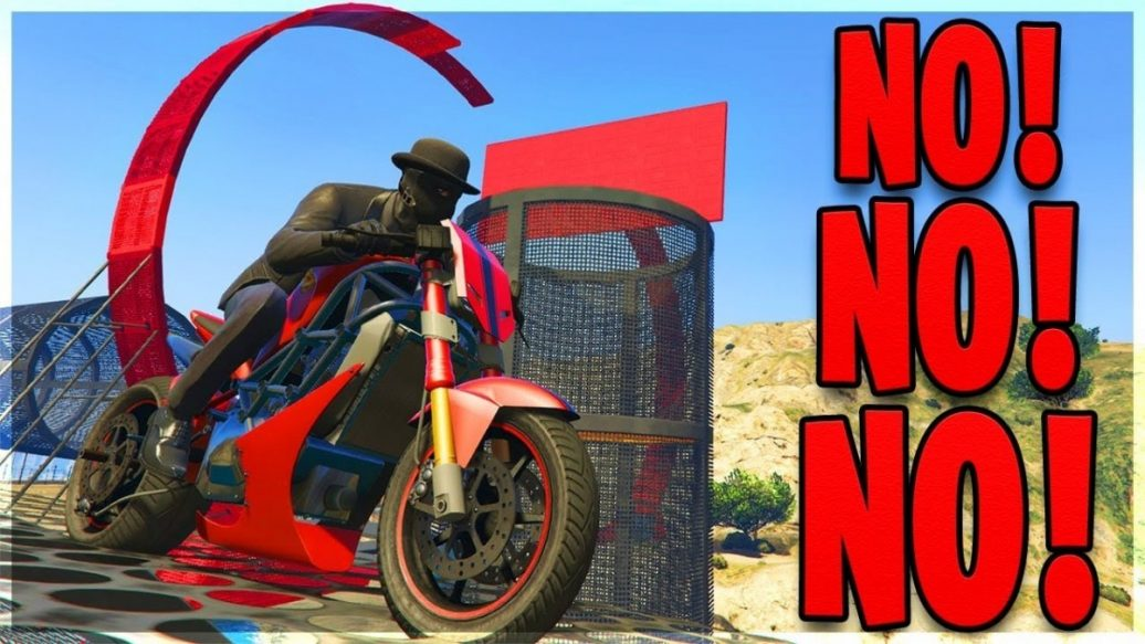 Artistry in Games THE-MOST-INSANE-BIKE-DEATHRUN-GTA-5-Funny-Moments-1036x583 THE MOST INSANE BIKE DEATHRUN! (GTA 5 Funny Moments) News