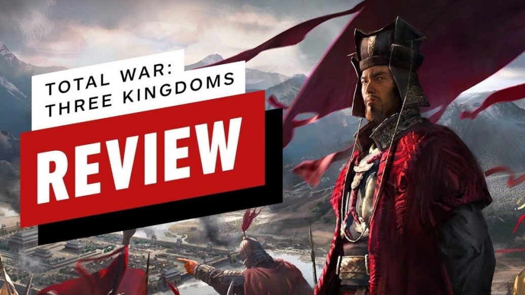 Artistry in Games Total-War-Three-Kingdoms-Review-1036x583 Total War: Three Kingdoms Review News