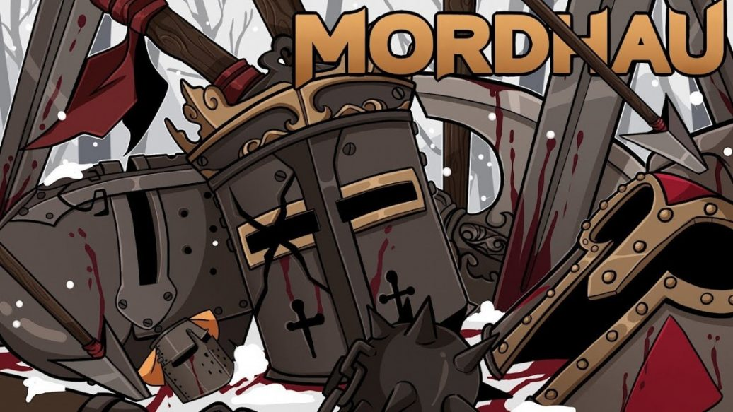 Artistry in Games WELCOME-TO-FIGHT-CLUB-Mordhau-w-H2O-Delirious-Ohm-Squirrel-1036x583 WELCOME TO FIGHT CLUB! | Mordhau (w/ H2O Delirious, Ohm, & Squirrel) News