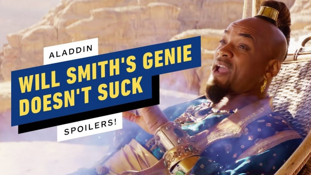 Artistry in Games Why-Will-Smiths-Genie-Doesnt-Suck-1036x583 Why Will Smith's Genie Doesn't Suck News