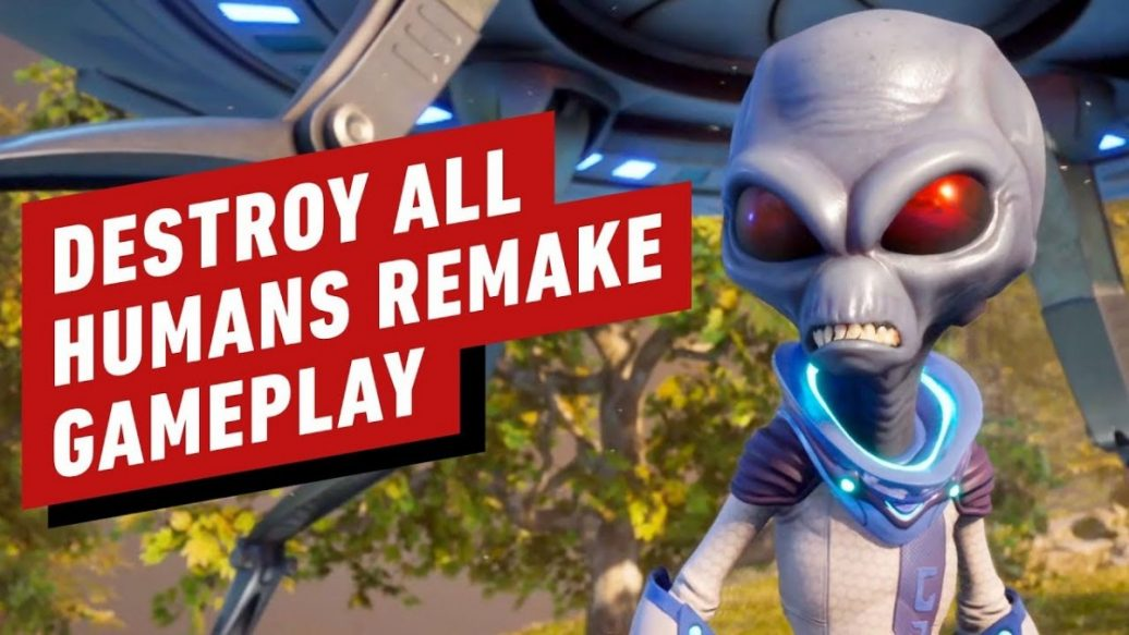 Artistry in Games 13-Minutes-of-Destroy-All-Humans-Remake-Gameplay-1036x583 13 Minutes of Destroy All Humans! Remake Gameplay News